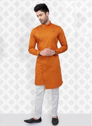 Fancy Kurta Pajama Set