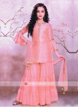 Girls Salwar Suit