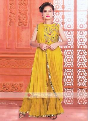 Girls Stylish Salwar Kameez