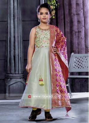 Girls Wedding Salwar Kameez