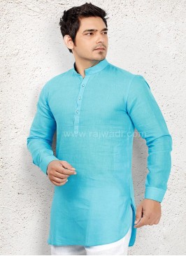 Glowing Wedding Kurta for Men