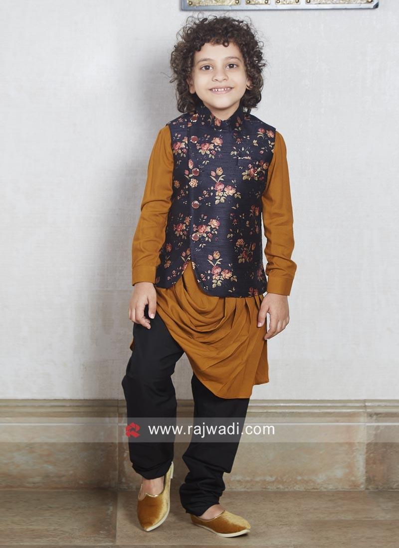 Designer Kids Koti Set