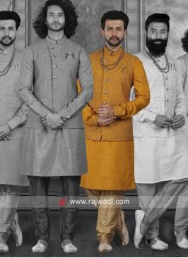 Beautiful Nehru Jacket