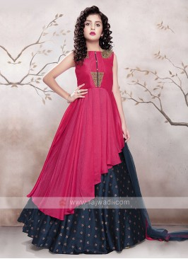 Gorgeous Gown For Girls