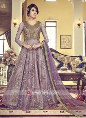 Heavy Embroidered Eid Salwar Kameez