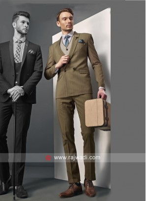 Charming Imported Fabric Suit