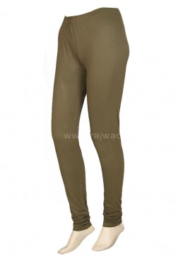 Hojari Olive Leggings