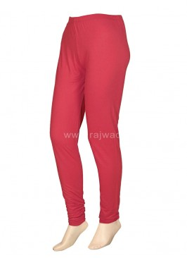 Hosiery Leggings Only On Rajwadi
