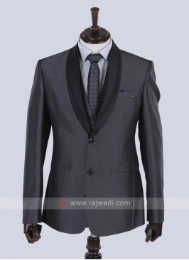 imported fabric suit