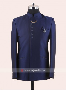 Imported Fabric Jodhpuri Suit