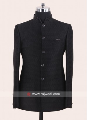 Imported Fabric Jodhpuri Suit For Party