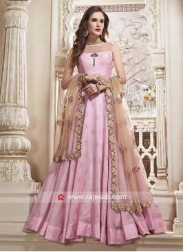 Indian Designer Anarkali Dress with Price