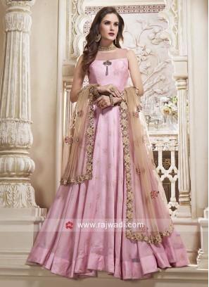 Indian Designer Anarkali Dress with Price