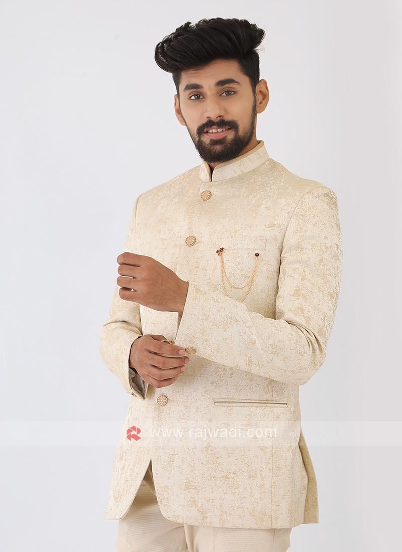 Jodhpuri Suit For Mens