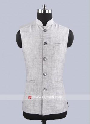 Jute Silk Fabric Koti