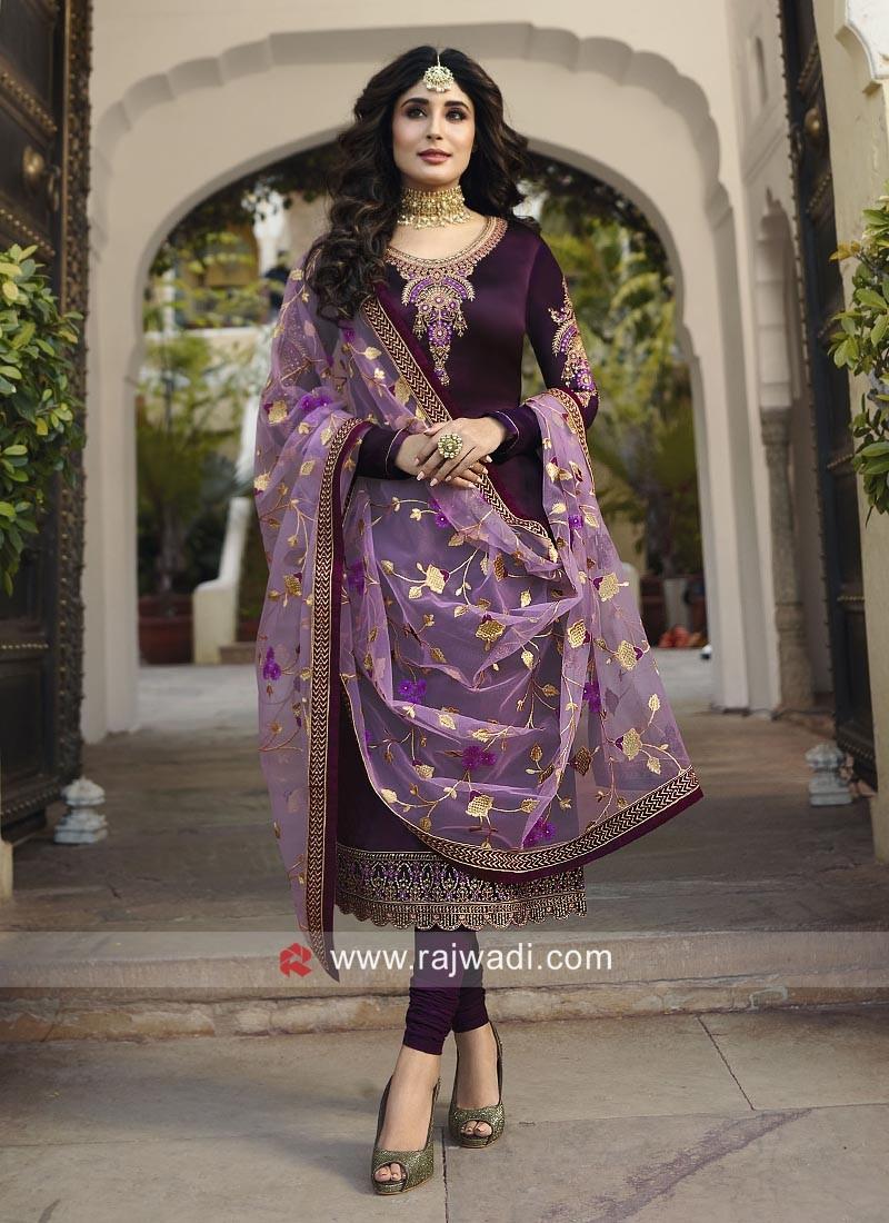 Kritika Kamra Eid Special Heavy Salwar Suit
