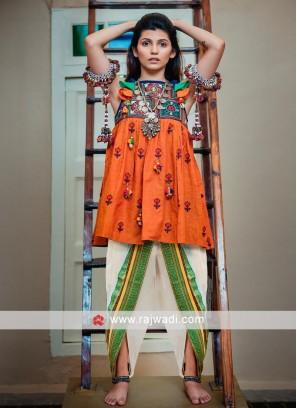 latest charming Kedia for festival