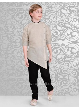 Layered Kurta and Bottom