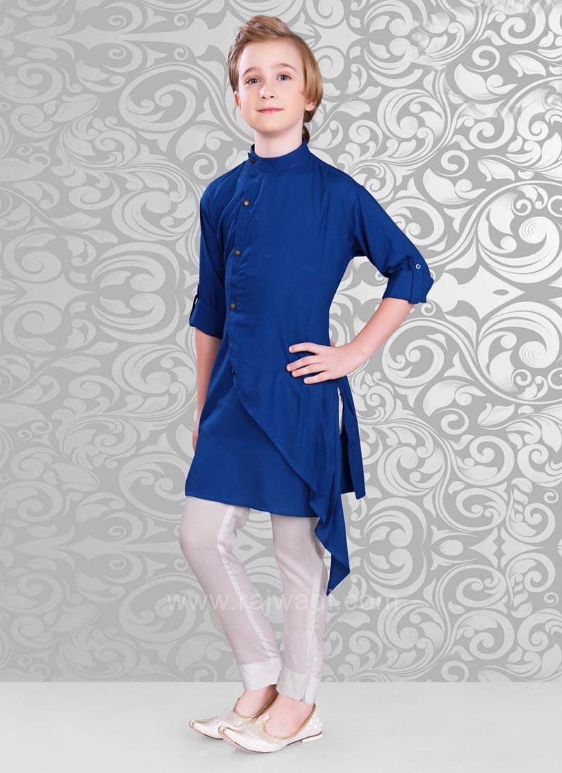 Layered Stylish Kurta and Bottom