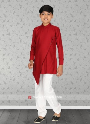 Cotton Fabric Kurta Pajama