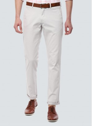 Louis Philippe Grey Trousers