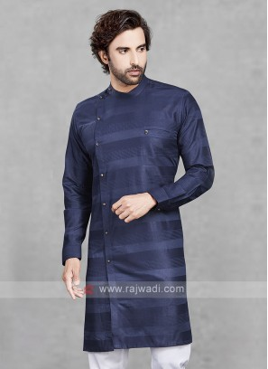 Marvelous Blue Kurta
