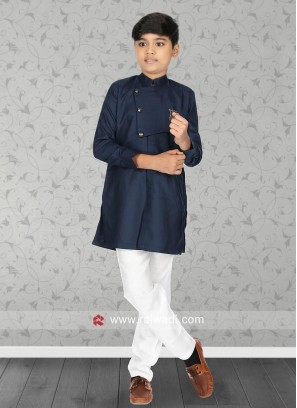 Marvelous Cotton Fabric Kurta Pajama
