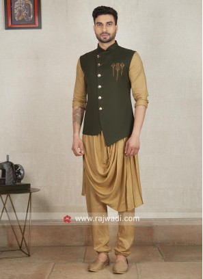 Marvelous Nehru Jacket for Party