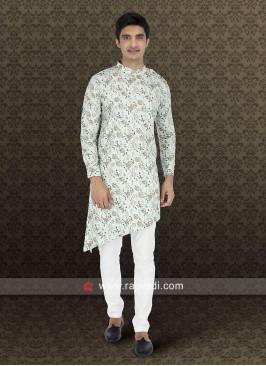 Marvelous Pathani Suit