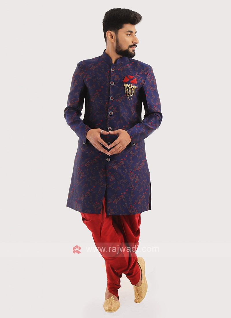 Men's Wedding Wear Indo Western