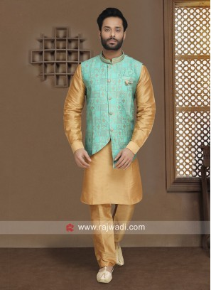 Mens Nehru Jacket For Wedding