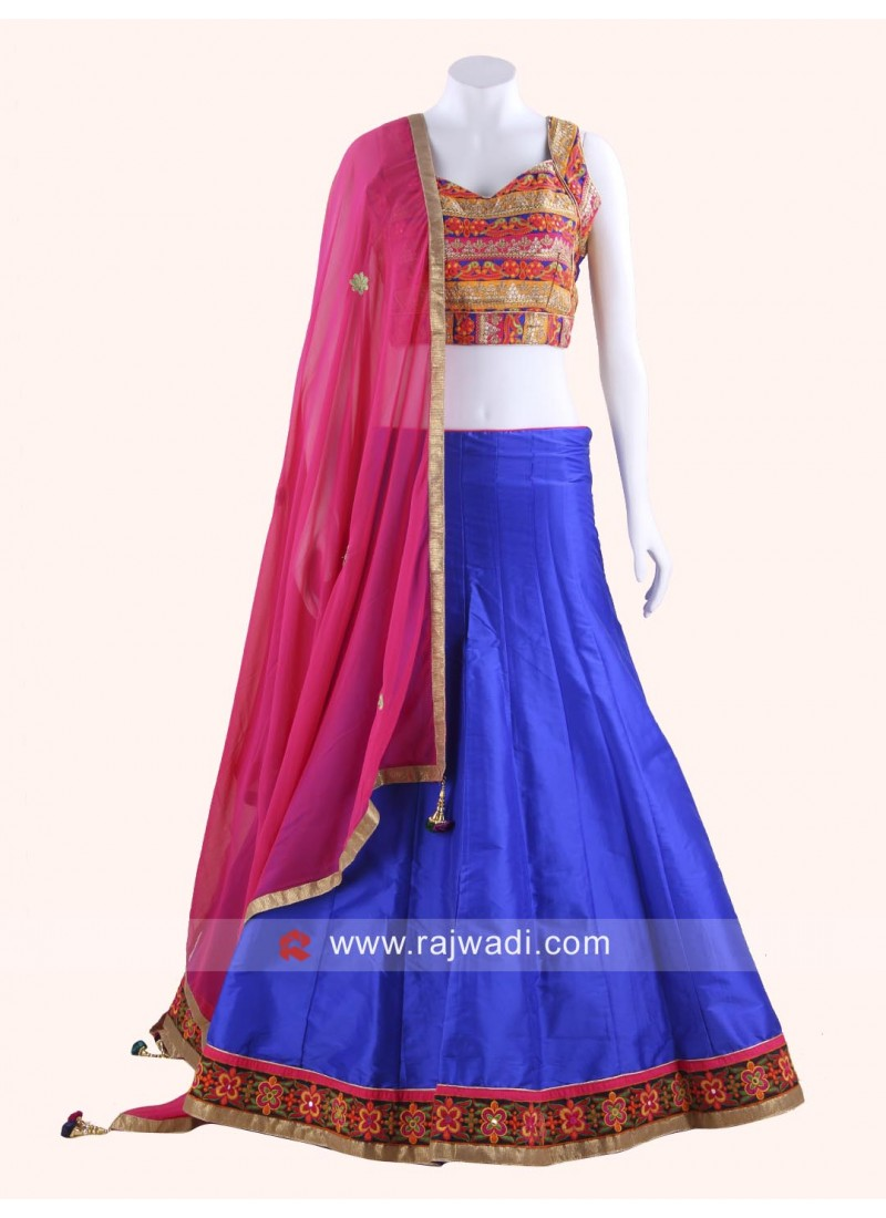 Meritorious Look Chaniya Choli