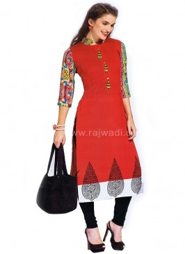 Mind blowing Kurti for Women
