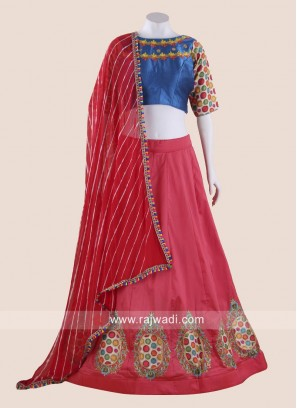 Navratri Chaniya Choli for Women