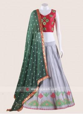 Navratri Chaniya Choli for Women