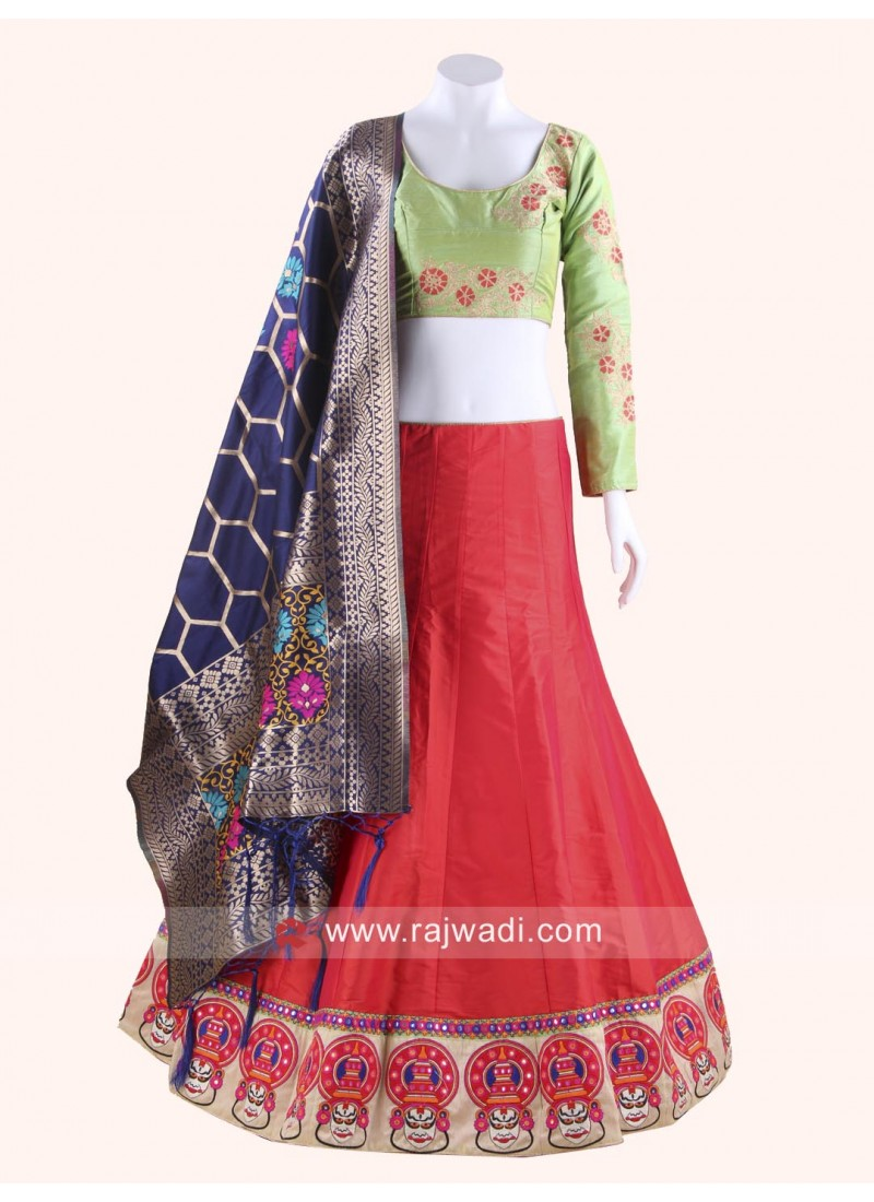 Navratri Chaniya Choli for Womens