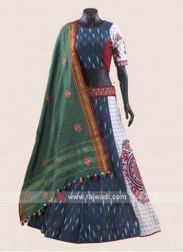 Navratri Chaniya Choli Online