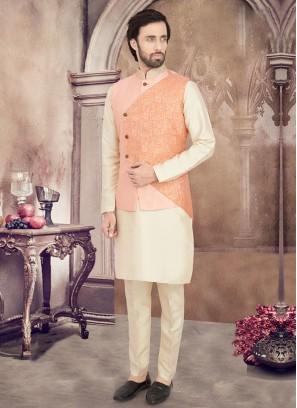 Nehru Jacket Set For Wedding
