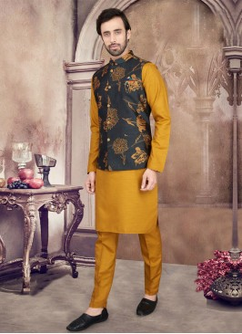 Nehru Jacket Suit For Wedding