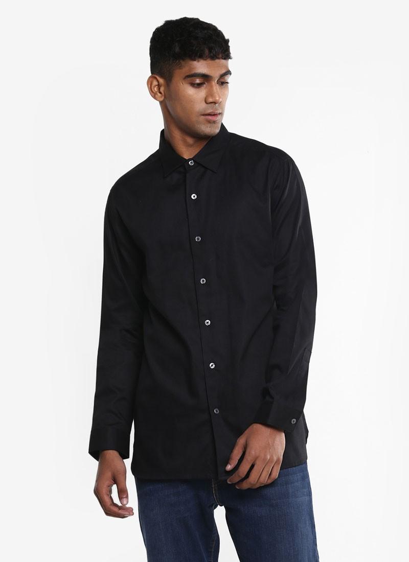 Levi's No Pocket Mens Casual Shirt