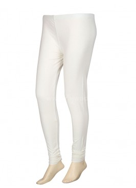 Off White Cool Leggings