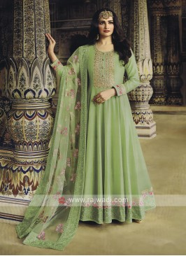 Attractive Silk Unstitched Dress Material