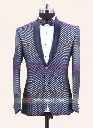 Party Wear Imported Fabric Suit