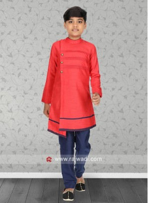 Party Wear Boys Kurta Pajama