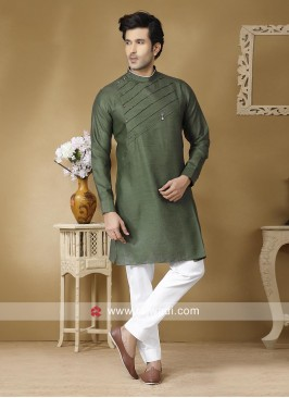 Party Wear Kurta Set