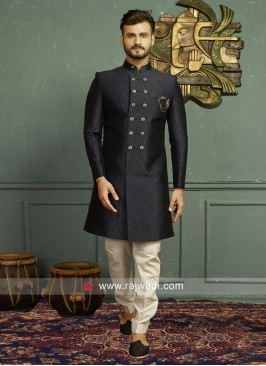 Party Wear Mens Indo Western