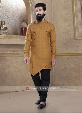Party Wear Pathani Suit
