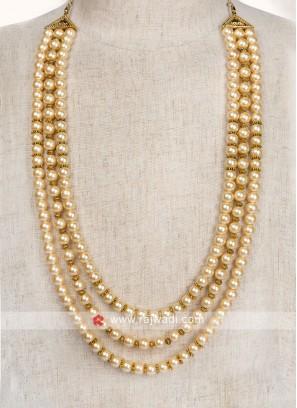 Pearl Mala For Wedding