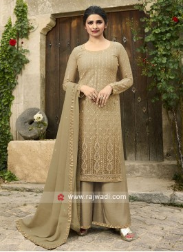Prachi Desai Salwar Kameez For Party