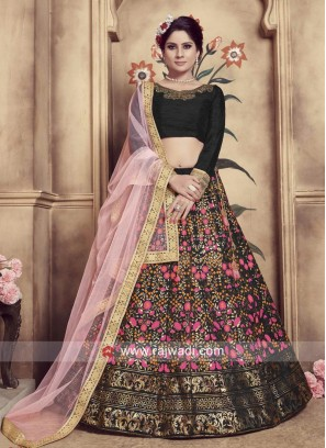 Pretty Party wear Lehenga Choli